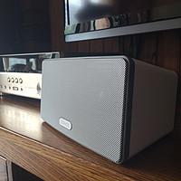 Sonos Play:3 无线HiFi音箱评测报告