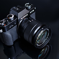 复古之形、绚烂之境:富士 X-T10 微型无反相机 套机(XC16-50MM)评测