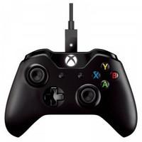 微软Xbox One 控制器 + Windows 连接线