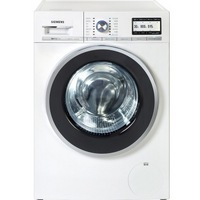 西门子(SIEMENS)WM14S7600W 9公斤 3D变速节能 滚筒洗衣机(白色)