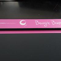 小宝贝的5周岁礼物:Boogie Board Writing Tablet 8.5英寸 LCD电子黑板