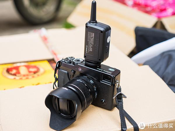 神牛 AD360 相机闪光灯使用总结(遥控器|设置