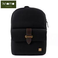 英国knomo  BUDE Macbook15寸双肩包 旅行包 苹果笔记电脑包-淘宝网
