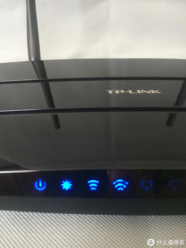 终于有了APP应用 — TP-LINK 新版 TL-WDR7500 千兆无线路由器开箱使用报告