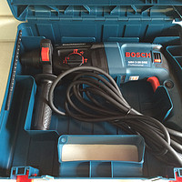 BOSCH博世 GBH 2-26 DRE professional 四坑电锤 开箱