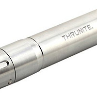 ThruNite T10/T10S/T10T Max 208 Lumen Single CREE LED;Uses one 1.5V AA battery;tail switch and twisting head for single-hand operation;3-mode;Powerful AA Flashlight!