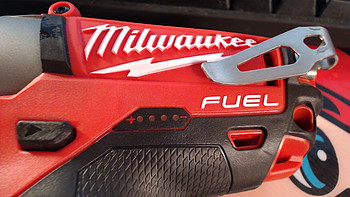M12 Fuel 1/4 Hex Impact Driver