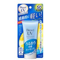 花王碧柔Biore清爽水感保湿防晒乳SPF50  50g