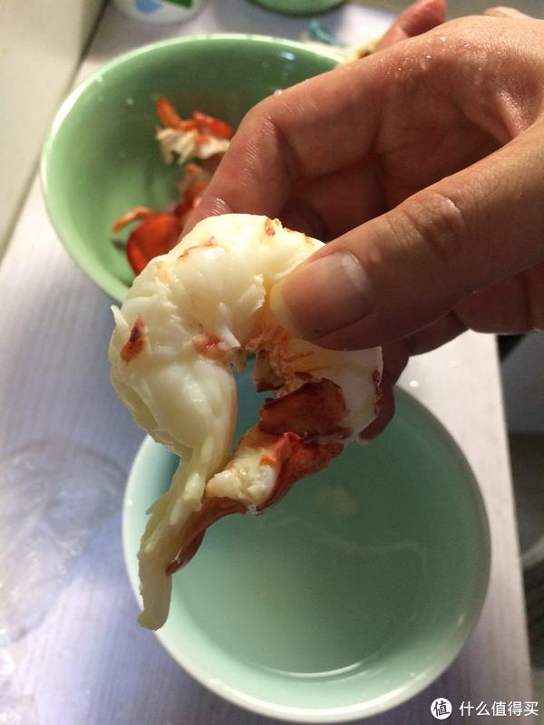 波士顿龙虾烹饪小记