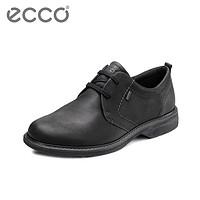 【预售】ECCO爱步 男鞋系带休闲鞋 扭转  510094