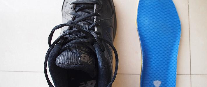 中规中矩的感受——SOFSOLE舒足速乐 ATHLETE跑步鞋垫多运动PK测评