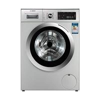 博世滚筒洗衣机XQG90-WAS286681W