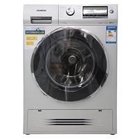 西门子(SIEMENS) WD15H5681W 7.5公斤 洗干一体机