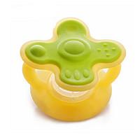 Combi 康贝 第三阶段固齿训练器 磨牙器牙胶 31003