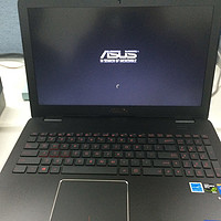 帮好基友剁手---ASUS 华硕 N551JW  更换SSD和内存