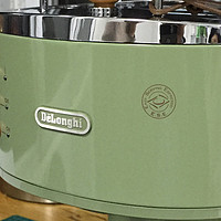 Delonghi 德龙 ECO310 家用半自动咖啡机 开箱