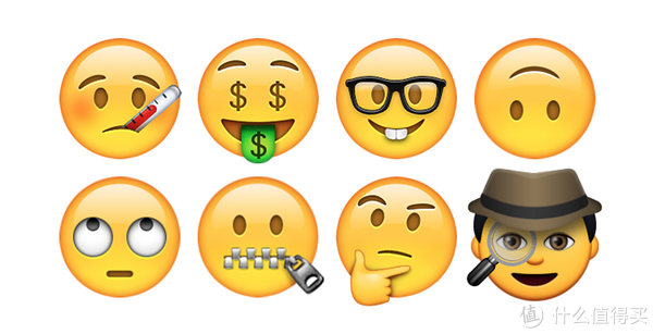 增加成吨的emoji表情:google 谷歌 android 6.0.1陆续图片