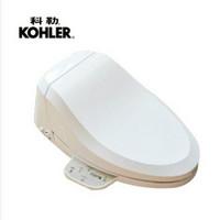 科勒K-4772T-0 智能马桶盖卫洗丽洁身器 (SH)