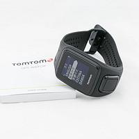 给运动加点料---TomTom Spark GPS蓝牙音乐心率运动手表