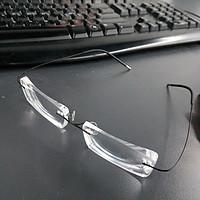 Eyeglass Lens Direct海淘经验: 蔡司 臻锐 钻立方铂金膜 近视镜片 篇一:开箱 & 使用感受