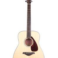 YAMAHA 雅马哈 民谣吉他 FG700S(原木色)