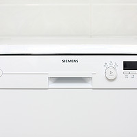 西门子SN23E232TI 全自动洗碗机 众测报告
