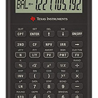 Texas Instruments BA II Plus Professional Financial Calculator 德州仪器 金融计算器 开箱