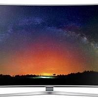 迟到的晒单:三星次旗舰UA65JS9800  4K曲面电视使用体验