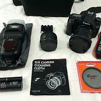 业余新手小白菜鸟摄影爱好者的相机翻包
