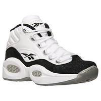 Men's Reebok Question Mid Basketball Shoes