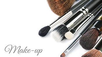 清洁:完美卸妆+清洗化妆刷的方法