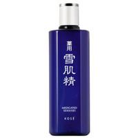 雪肌精化妆水 360ml(提亮肤色 补水保湿 秋冬必备爽肤水)