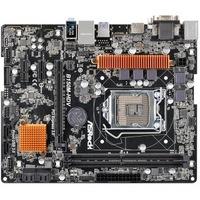 华擎(ASROCK)B150M-HDV主板 ( Intel B150/LGA 1151 )