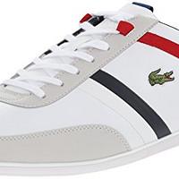 Lacoste Men\'s Giron TCL Fashion Sneaker