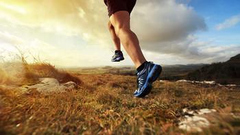 """#享瘦春光# 万里长征人未还:一个""""半残""""中年人的慢跑减肥心得及海淘装备杂记"""