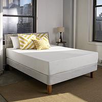 Sleep Innovations Shea 10-inch Memory Foam Mattress, King