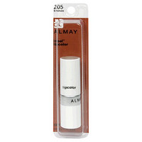 Almay Ideal Lipcolor, Bronze 205, 0.15-Ounce Package