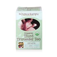 Earth Mama Angel Baby 孕晚后期茶37克/盒