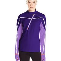 Craft Women\'s Weather Windproof Running Jersey Shirt