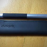 iPad生产力配件全攻略 篇二:Adonit Jot Pro入门级电容笔小评