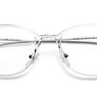 HAN时尚光学眼镜架HD3506-F22 透明色