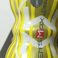 MEN'S MAX Smart Double 双通道 男用飞机杯 晒单