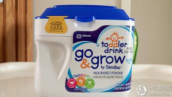 美亚入手 Similac 美国雅培 Go & Grow Stage 3 Milk三段奶粉、Comotomo 奶瓶开箱