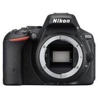 尼康(Nikon)D5500 单反机身 黑色