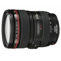 佳能(Canon)变焦镜头 24-105mm f4L IS USM红圈拆机镜头