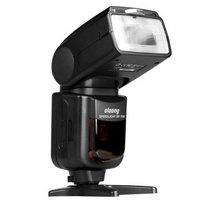 沃龙(oloong)SP-700 佳能相机专用E-TTL II高速同步闪光灯 旗舰版 GN60