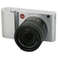 徕卡(Leica)T相机 18-56/3.5-5.6镜头套机(银色)