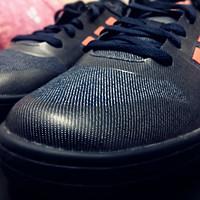是板鞋也是篮球鞋:adidas 阿迪达斯 NBA全明星系列 AW4377 开箱体会