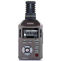 纳格拉(NAGRA)南瓜SD 瑞士专业数字录音机 专业录音笔 可换麦克风 广播级手持录音机 内置音频编辑器