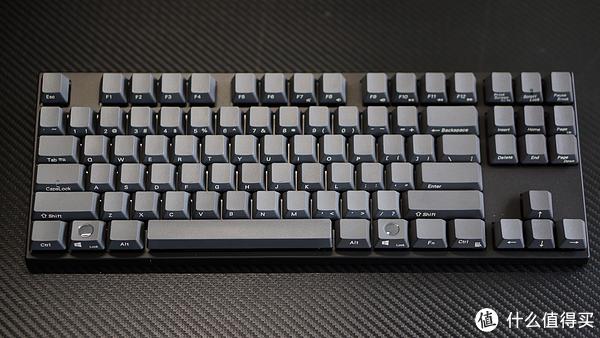 Varmilo 阿米洛 蓝牙机械键盘实拍图